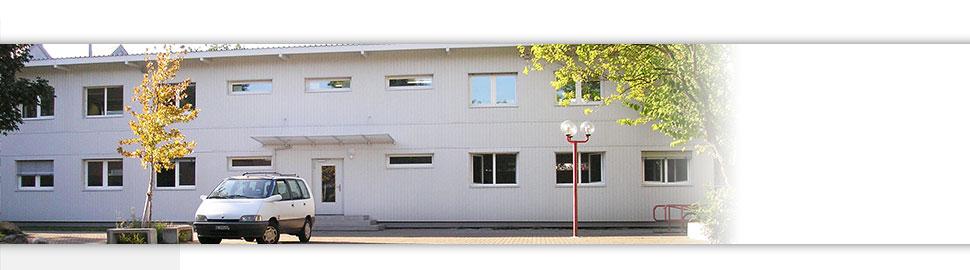 Mobile Raumsysteme Monheim
